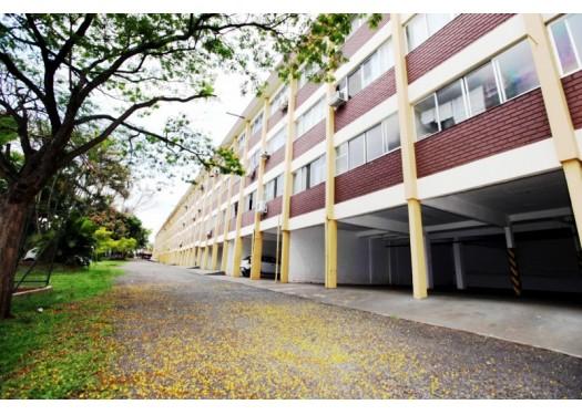 Apartamentos no Condomínio Comendador Faustino