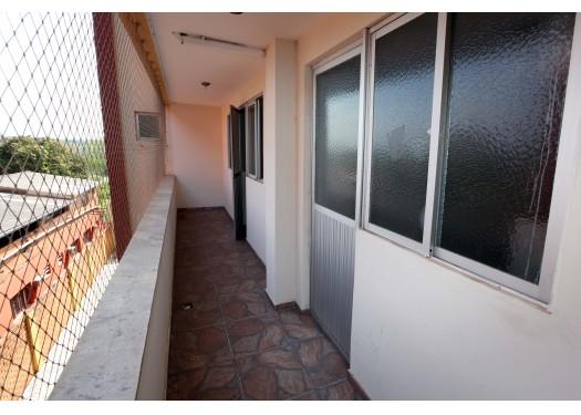 Apartamentos para alugar no centro de Foz do Iguaçu